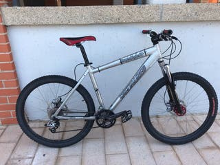 "Bicicleta mtb Specialized Hardrock 26"""