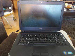 Portatil Dell i5 4gb Ram (sin hd)