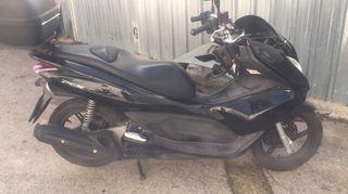 despiece completo honda pcx 125cc