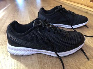 Zapatillas / Bambas Fila Mujer