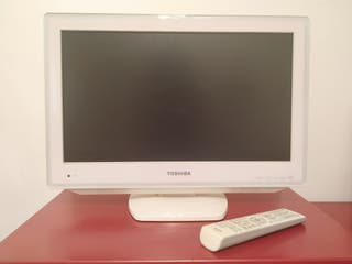 TV con DVD