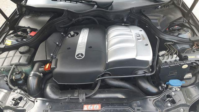 Mercedes-Benz GLC Coupé 2001