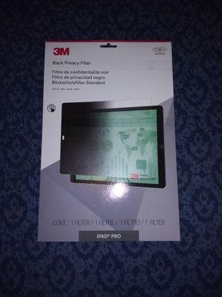 3M Filtro privacidad iPad Pro de 12,9 (PFTAP007)