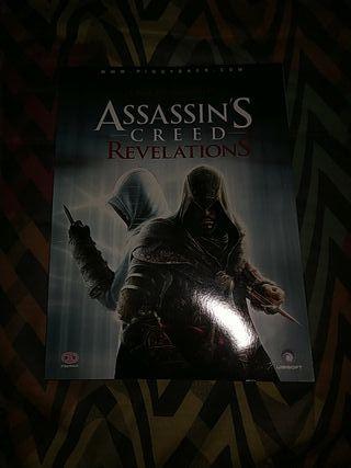 Guía Assassins Creed Revelations