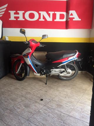 despiece completo honda innova 125cc