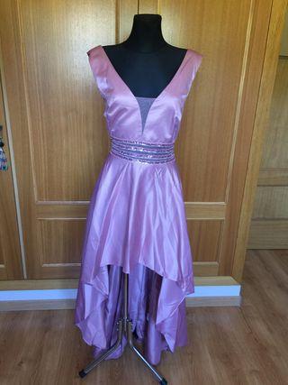 Vestido de fiesta talla 48