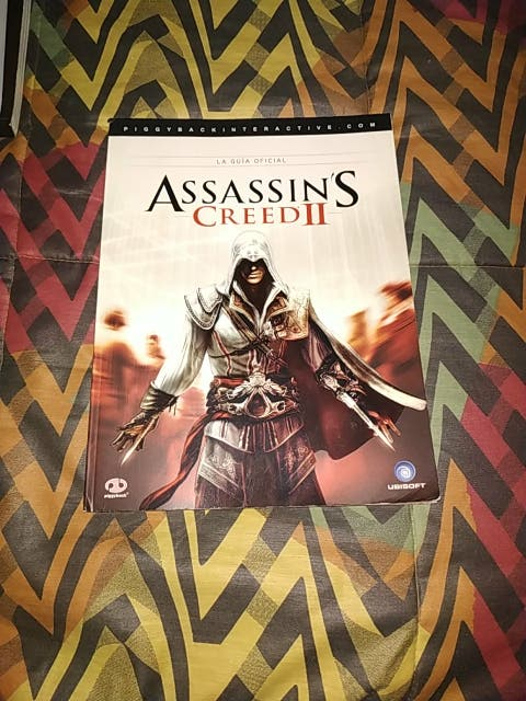 Guía Assassins Creed 2