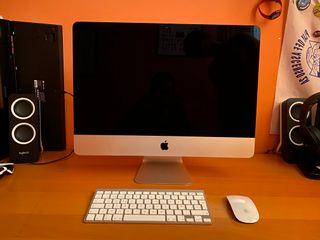 """iMac 21.5"""" (finales de 2013)"""