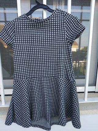 vestido Zara talla 5