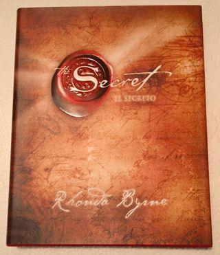 Libro 'El Secreto' de Rhonda Byrne