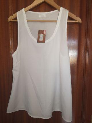 camiseta amichi XL