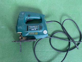 Caladora eléctrica