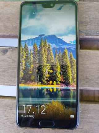 Huawei p20 Eml-l09