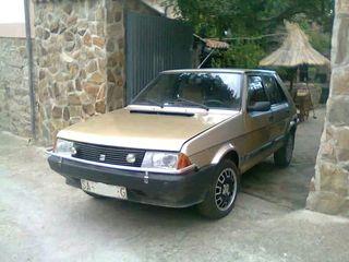 SEAT ronda 1986