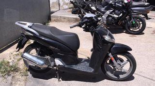 despiece completo honda sh 125cc 2005 -2008