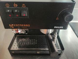 Cafetera Philips Espresso de Luxe