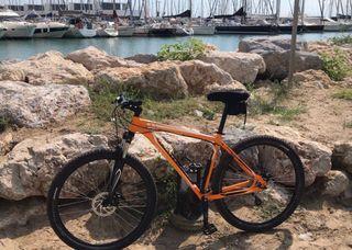 Bicicleta Spezialitzed