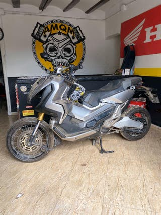 despiece o completa honda x-adv 750cc