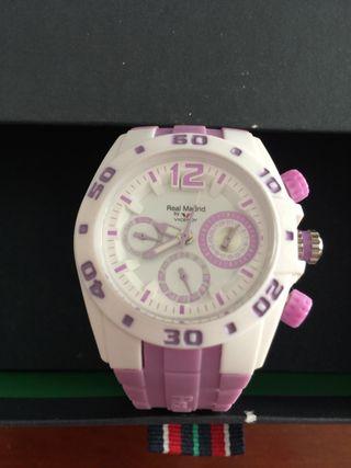 Reloj Viceroy Real Madrid de chica