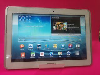 Samsung galaxy tab 2 10.1 blanca