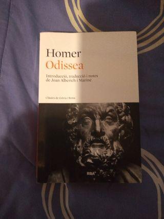 Homer Odissea