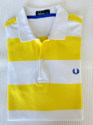 Polo Fred Perry original T XL IMPECABLE