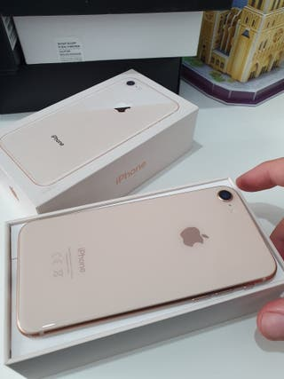 IPHONE 8 64 GB ORO APPLE