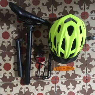 Asiento bici specialized