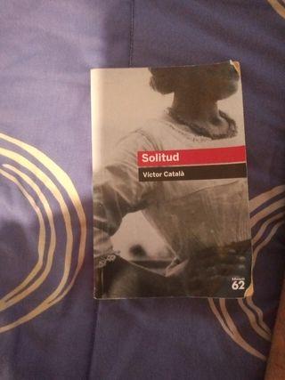 Solitud-Victor Catala