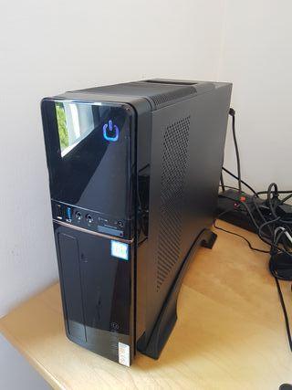 Ordenador PC de Sobremesa I5