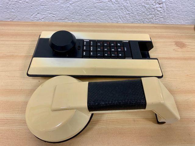 Teléfono vintage Telequest