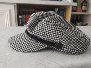 Gorra de vestir