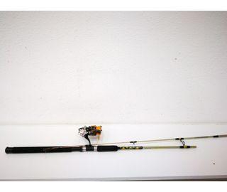 Caña de pescar ryobi artica Fd