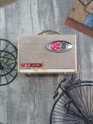 amini radio China antigua
