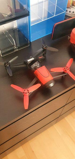 dron parrot bepop