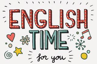 Clase de Ingles!!!