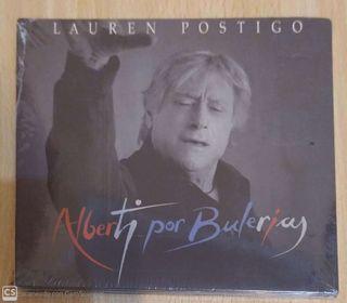 LAUREN POSTIGO (ALBERTI POR BULERIAS) CD 2004