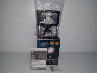 Foco de LED con detector de movimiento