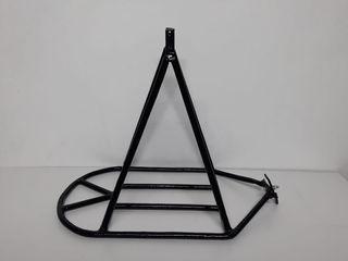 Porta equipajes de bicicletas clásicas de varillas