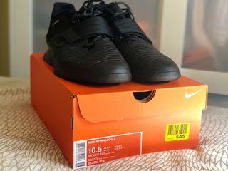 Nike Romaleos 3 Negras