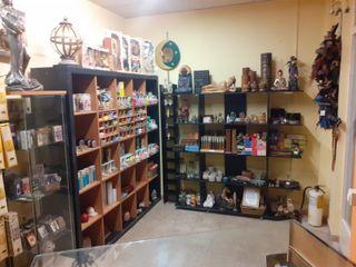 Traspaso tienda esotérica