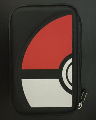 Funda Nintendo 3DS XL