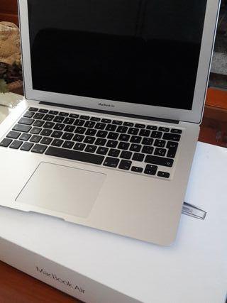 Macbook Air 13 (modelo 2017)
