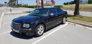 Chrysler 300 C - Impecable!!!