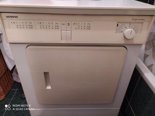 vendo secadora Siemens Suprema