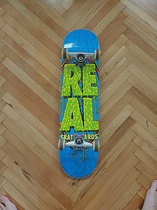 skateboard monopatin