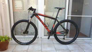 bicicleta mtb scott scale 770 talla L