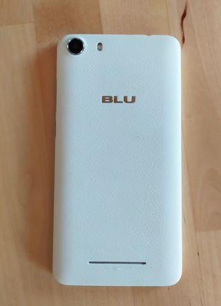 Móvil BLU Advance 5.0