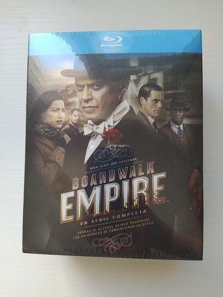 Boardwalk Empire (Blu-ray)