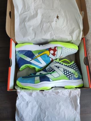 Zapatillas Nike Air Zoom Cage 3 Glove